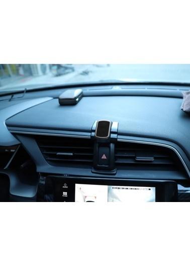 Techmaster Honda Civic 2016 2020 Model için Özel Telefon Tutucu HND1 Renkli